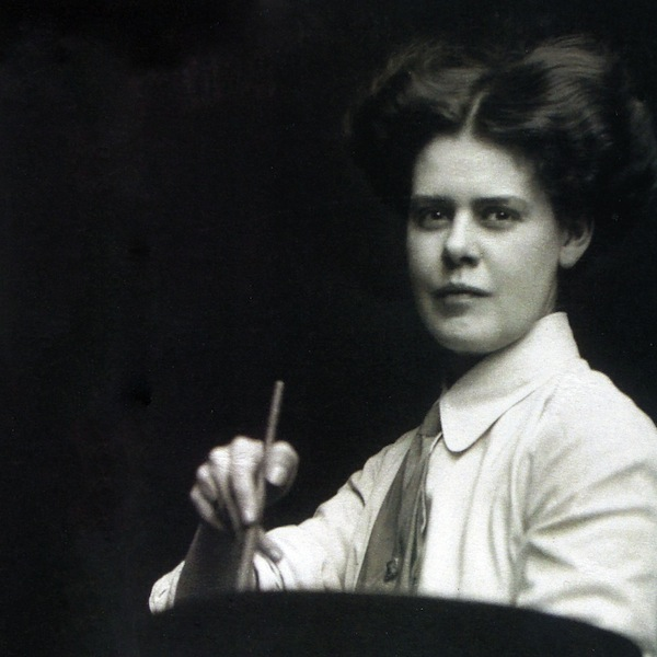 Image of Anna Airy