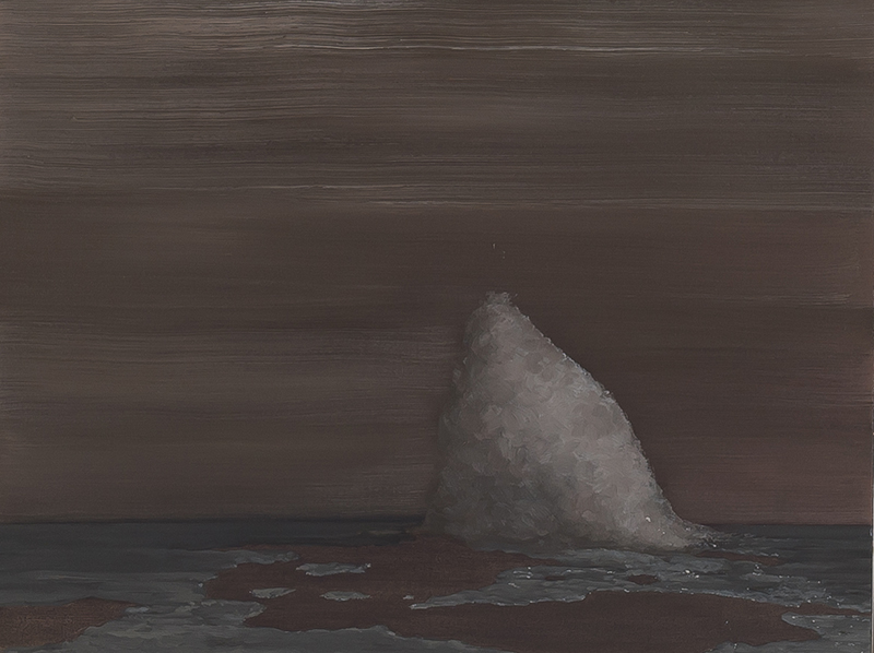 Amanda Ansell, 'Evening Sail'