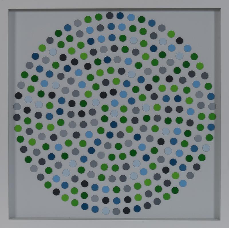 Andrew Schumann, 'Quantum Field 3', A0052
