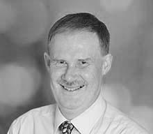 Professor David Gill, Director of Heritage Futures