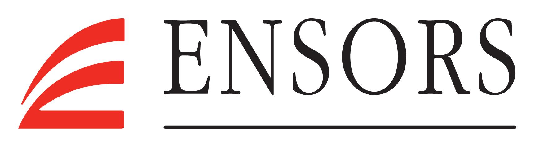 Ensors Chartered Accountants logo