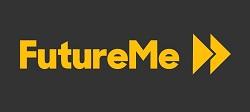 FutureMe Logotype Yellow Grey-01small