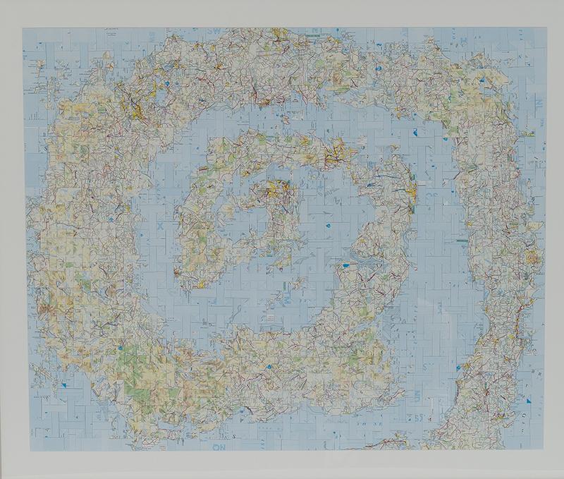Joni Smith, 'Swirl', A0032