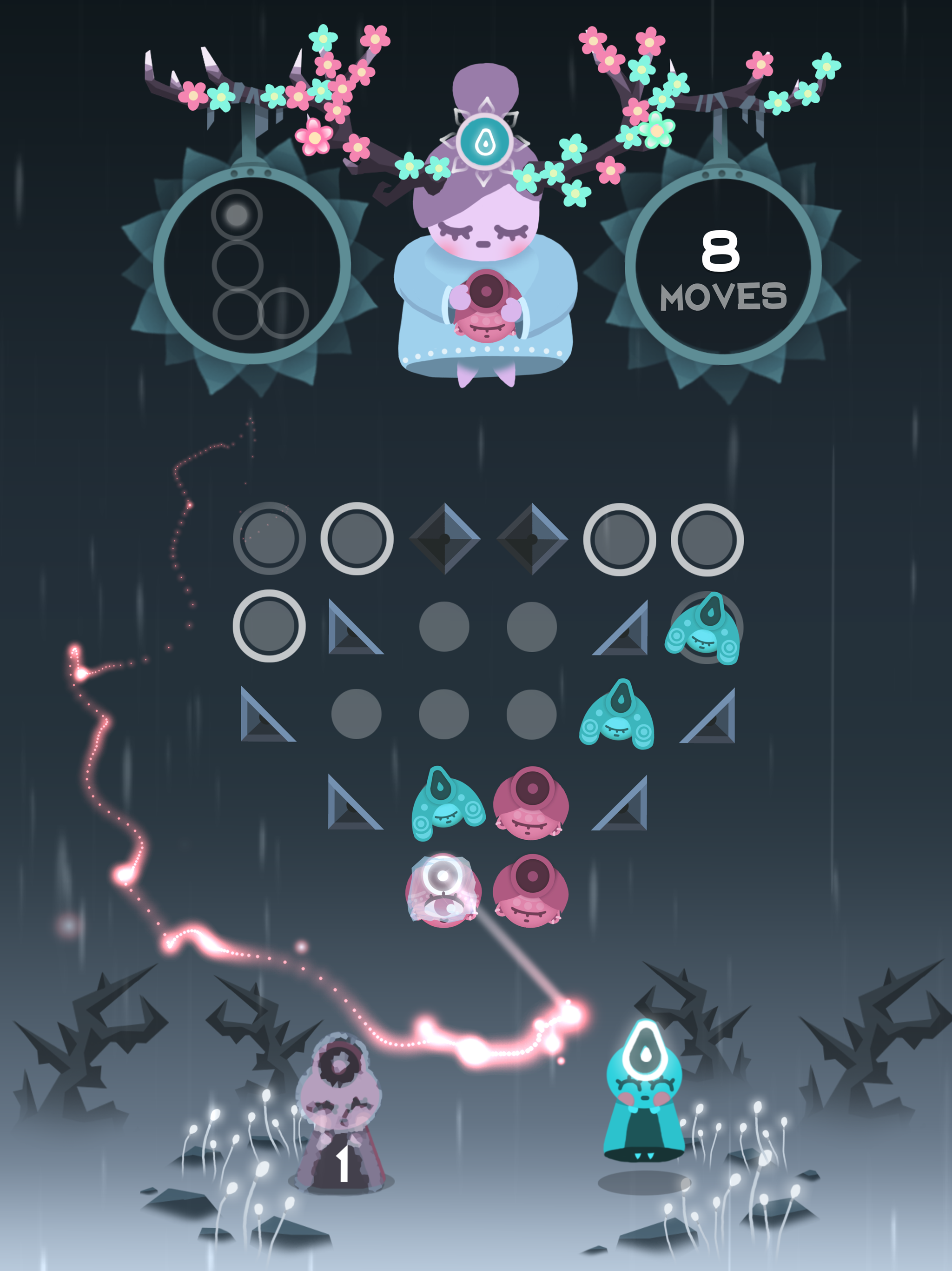 Ruya - Game created by Miracle Tea