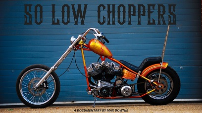 So Low Choppers Cover 1 0