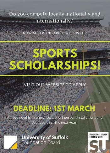 Sports Scholorships