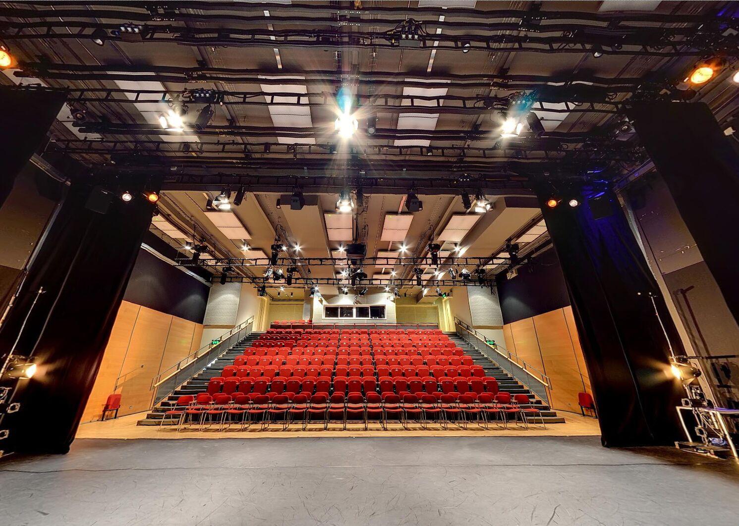Theatre preview