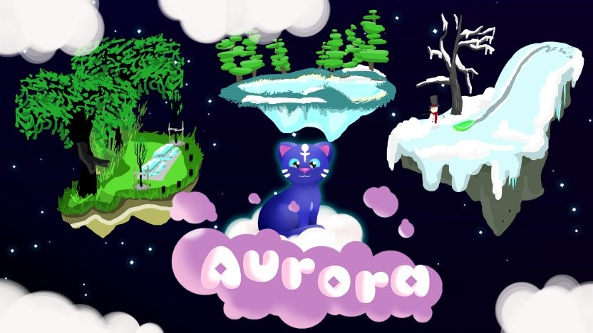 Aurora - New Game from Studio Six