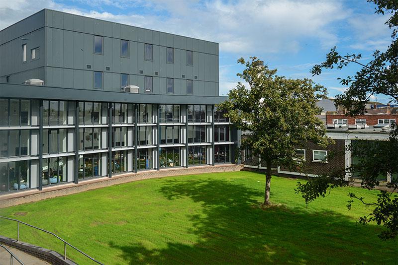 University of Suffolk East Coast College