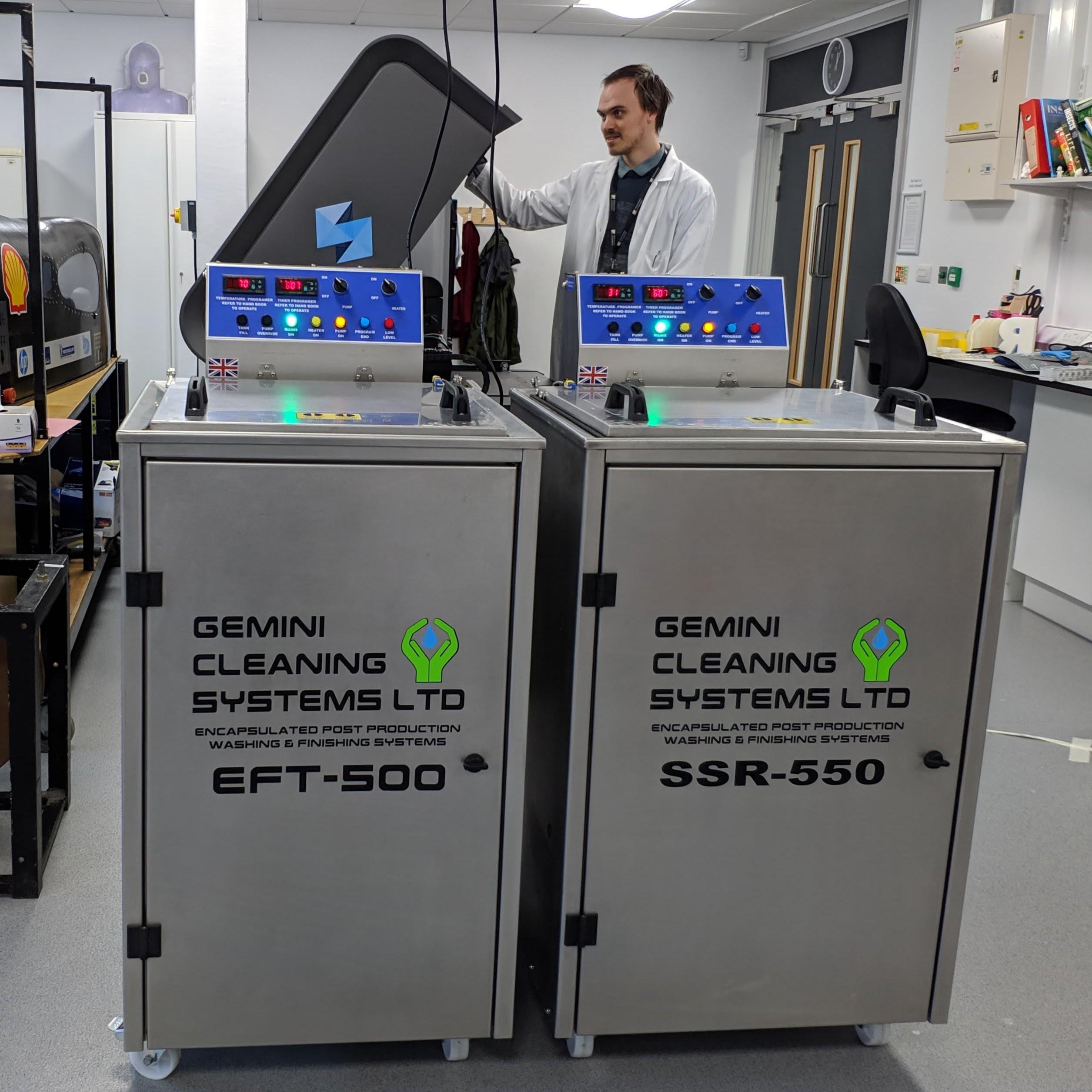 3D printing facilities at University of Suffolk (3)