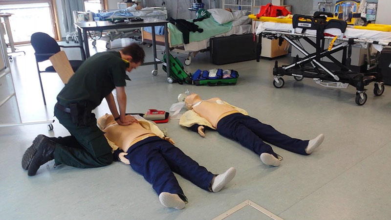 paramedicscience