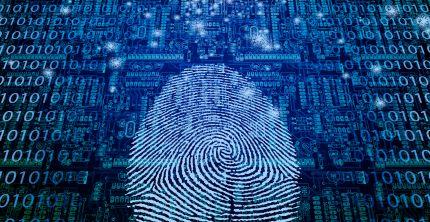 Biometrics Fingerprint