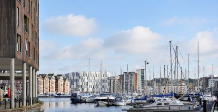 Location, Marina, University of Suffolk (3)