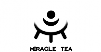 Miracle Tea Logo 0