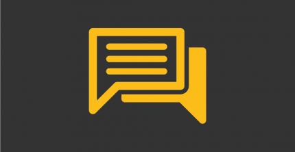 UoS Chat Icon Yellow Web-01 3