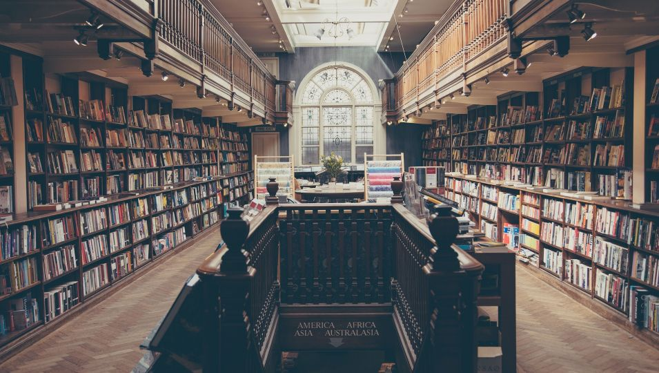 library-869061 1920