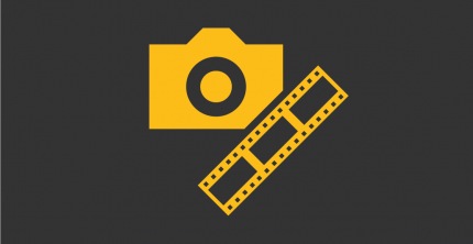UoS Photography and Film Icon Yellow Web-01