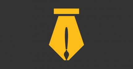 UoS School of Art, Design and Humanities Icon Yellow Web-01 1
