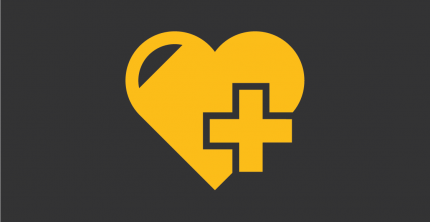 UoS School of Health Science Icon Yellow Web-01 1