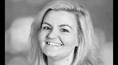 Amy Witham, Allocations Assistant