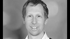 Dr Christopher Turner, Senior Lecturer