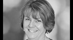 Linda Johnson, Lecturer