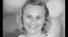 Lisa Sutherland, Lecturer in Adult Nursing