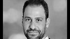 Dr Emmanouil Georgiadis, Senior Lecturer in Sport and Exercise Psychology