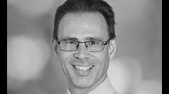 Nigel Ingram, Senior Lecturer