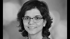 Dr Suha Al-Naimi, Lecturer in Regenerative Medicine
