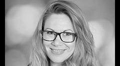 Vickie Glass, Mental Health Nursing Lecturer