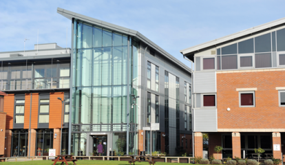 University of Suffolk at West Suffolk College