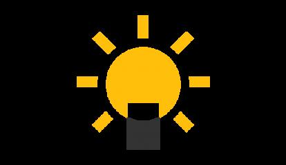 UOS Icons RGB Website Size Light Bulb