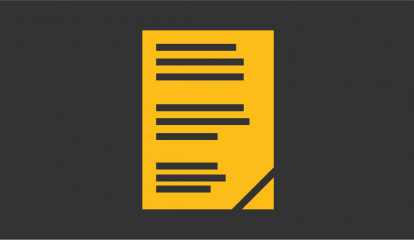 UoS File Icon Yellow Web-01