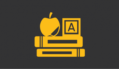 UoS School of Psychology and Education Icon Yellow Web-01 1