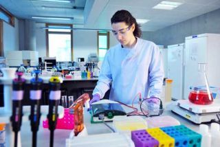 Bioscience at the University of Suffolk