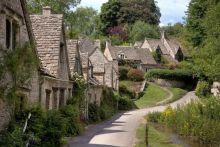 The British Rural Idyll 1