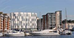 University of Suffolk on the Waterfront