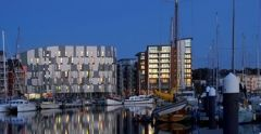 Waterfront-Building-night-shot519x346 0
