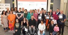 Adult Learners Awards 2018 Winner and Runners Up 0