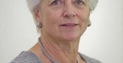 Celia Edey, Member of Council, University of Essex