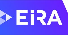 EIRA Logo CMYK