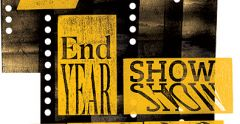 End of Year show 2018