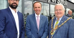 Suffolk Supports campaign launched