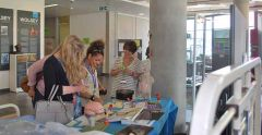 University Campus Suffolk host event for National Nurses Day