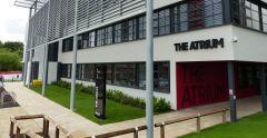 The Atrium, University of Suffolk 1