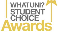 WhatUni Award Logo