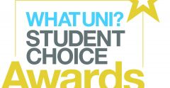WhatUni-Student-Choice-Awards