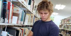 University of Suffolk library