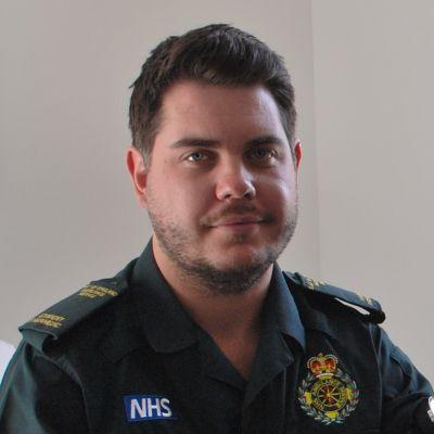 BSc (Hons) Paramedic Science   University of Suffolk